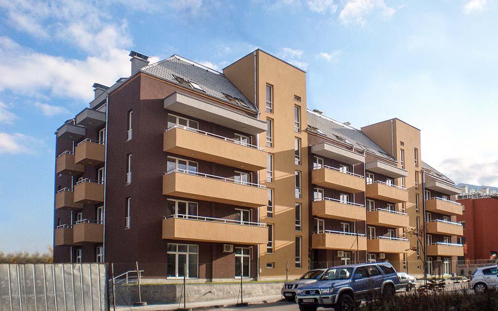 0 Villa Catalina Apartment House