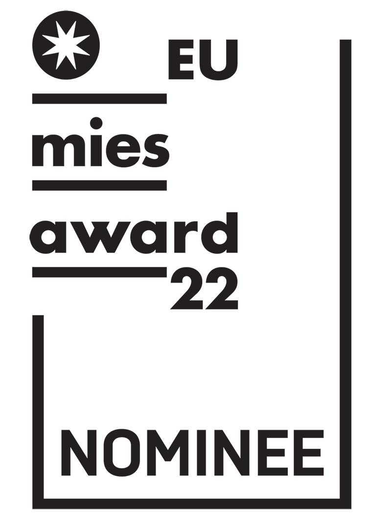 Award EUMiesAward 2022 Nominee