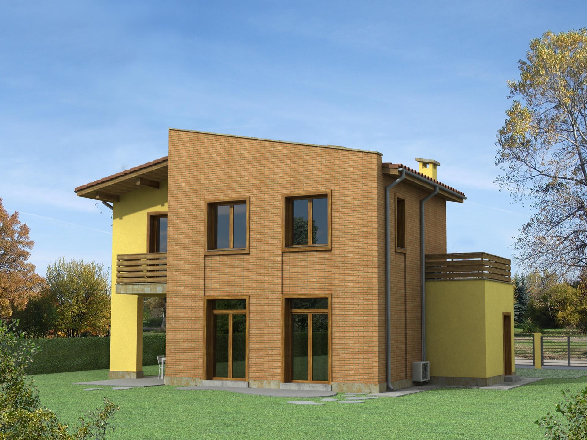 House Peychevi 02