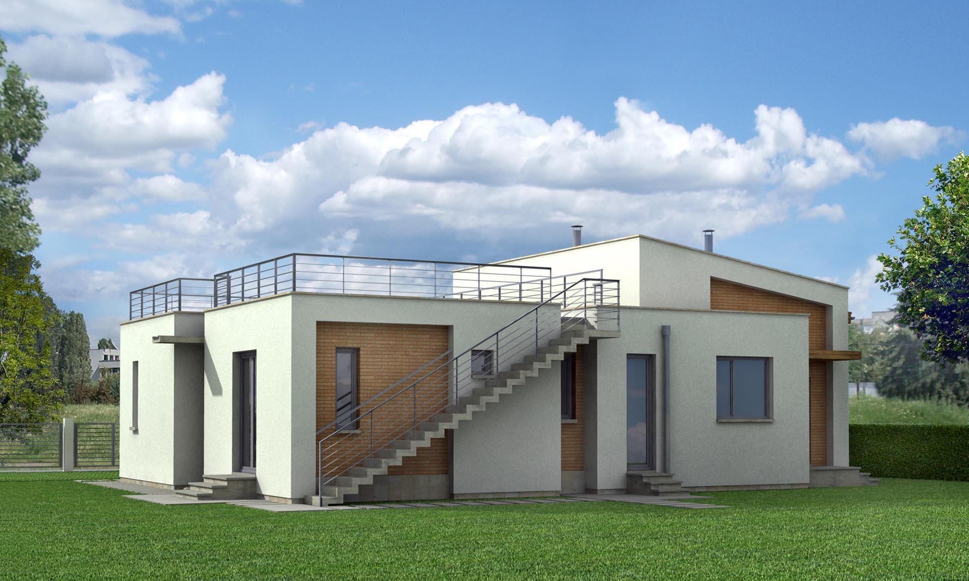 House Vassilevi 04