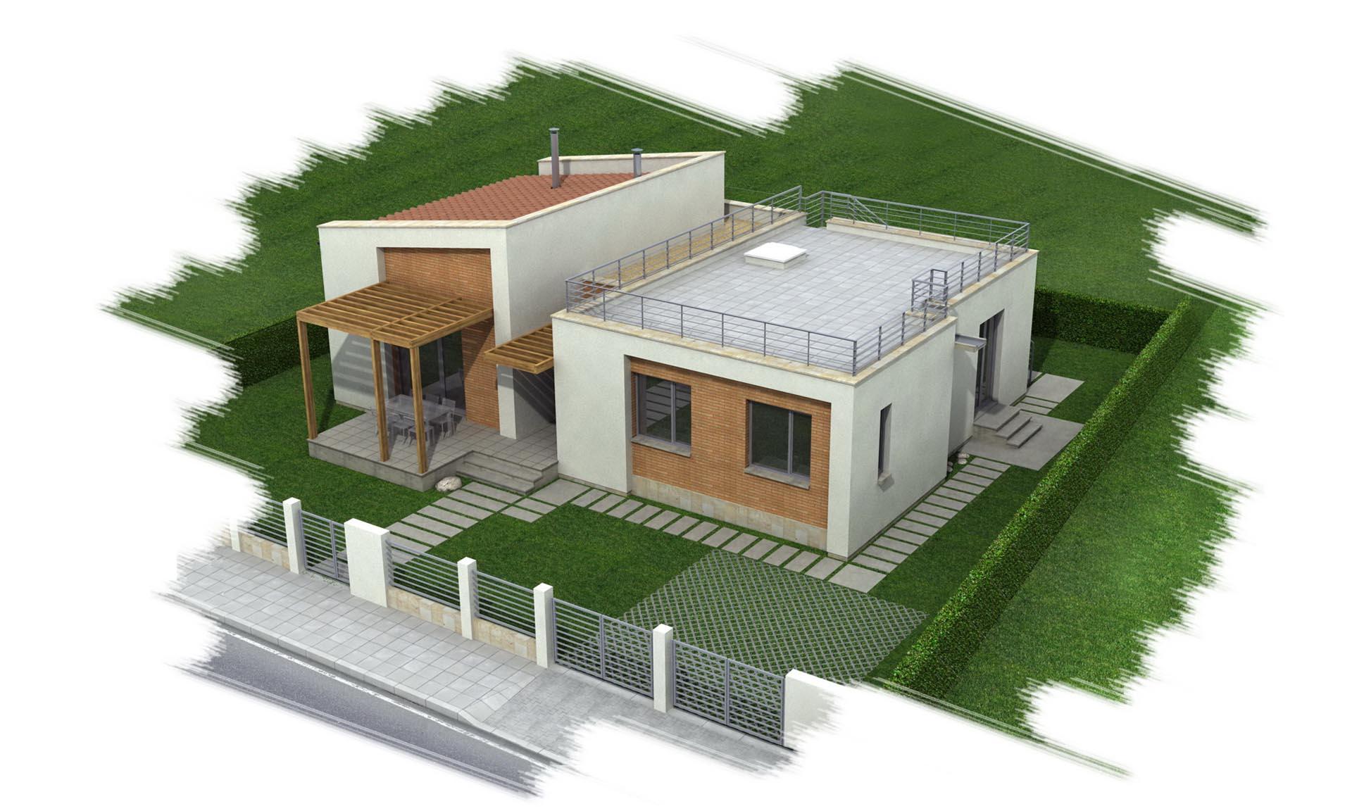 House Vassilevi 06