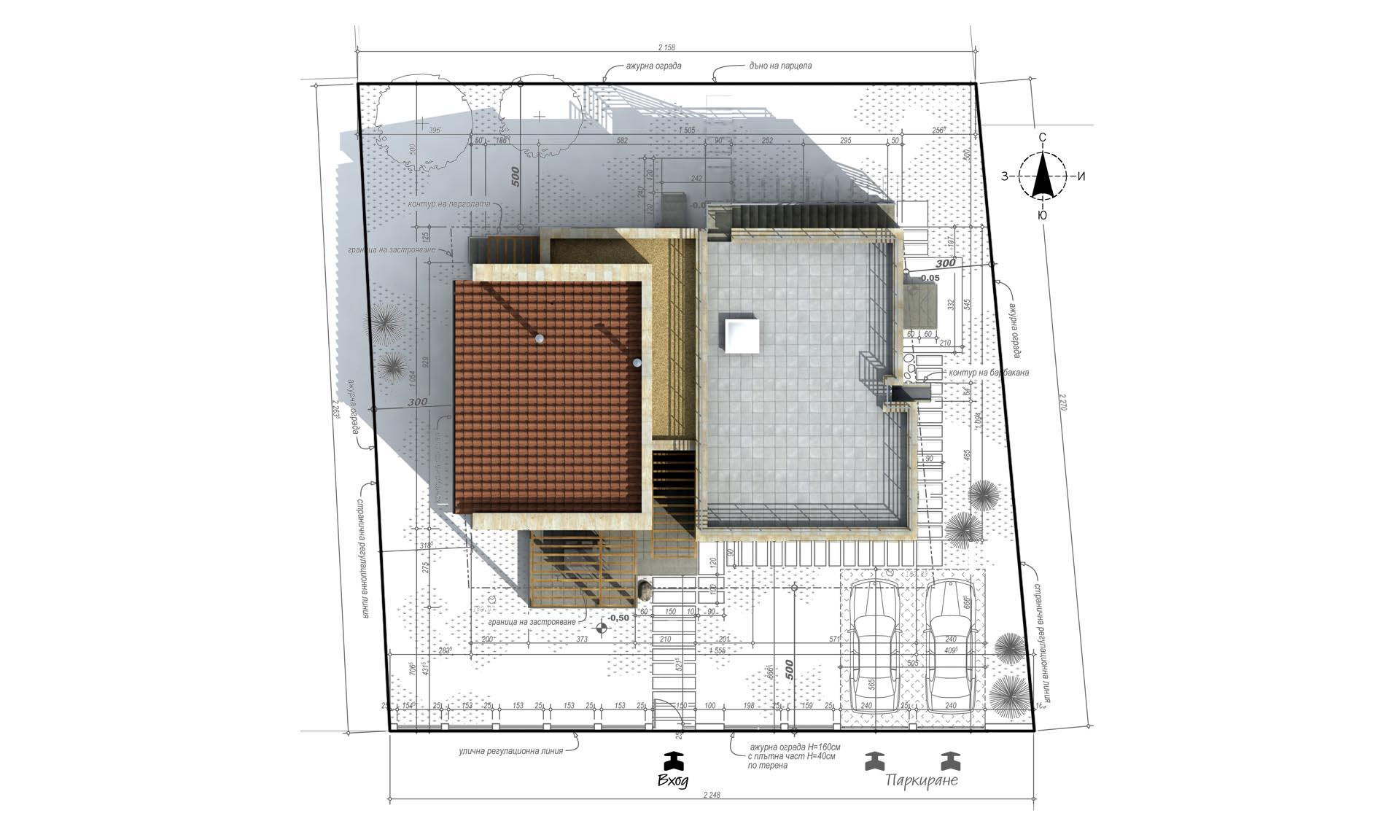 House Vassilevi 07