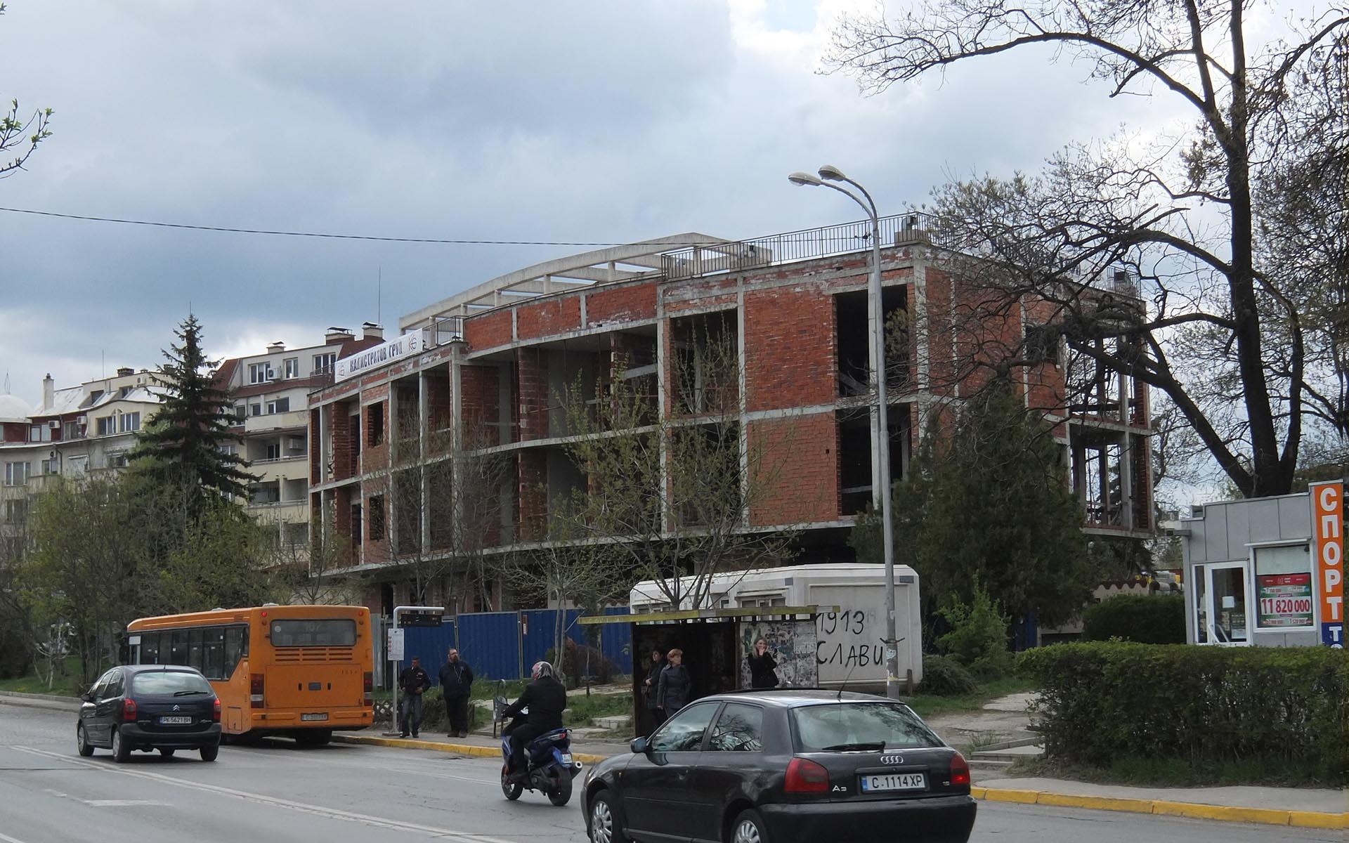 Kalistratov Group HQ II 03