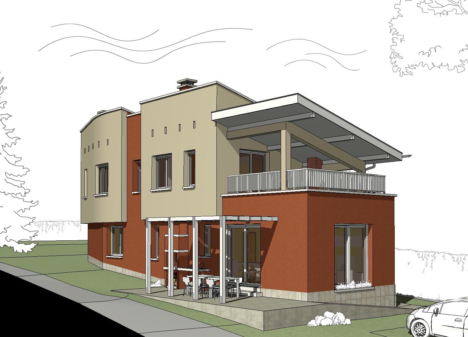 Galevi House 09