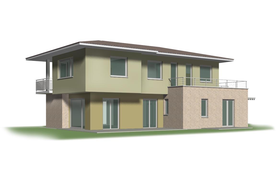Georgievi House 02