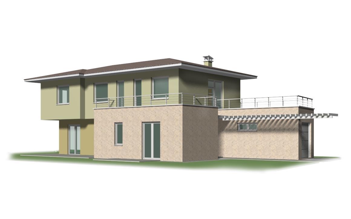 Georgievi House 03