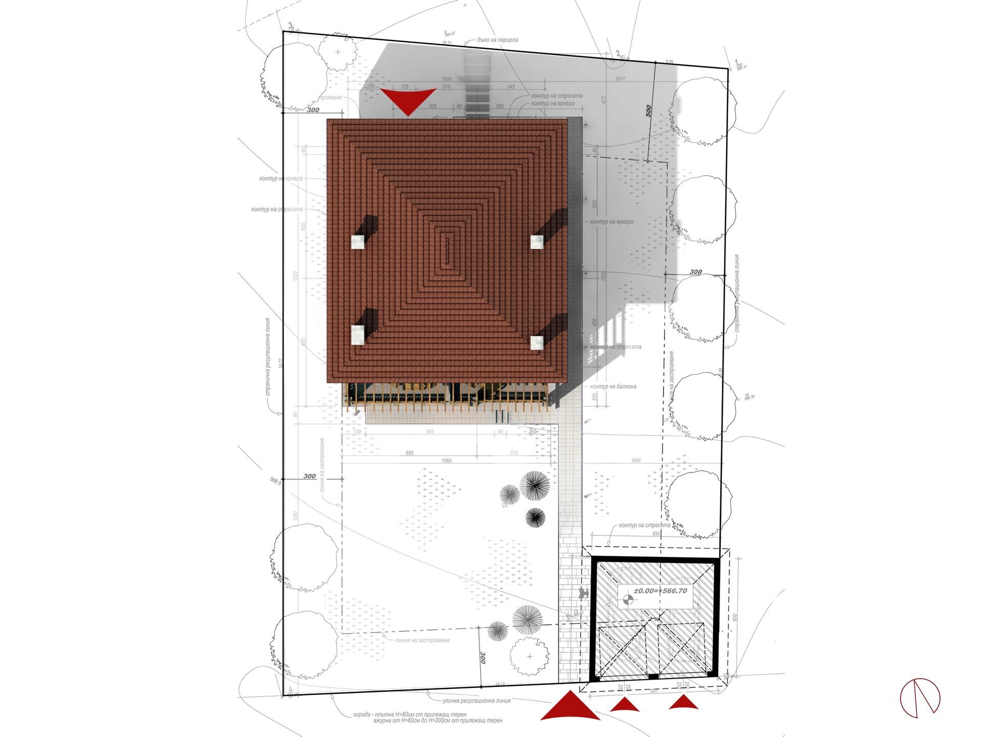 House Ragini 08