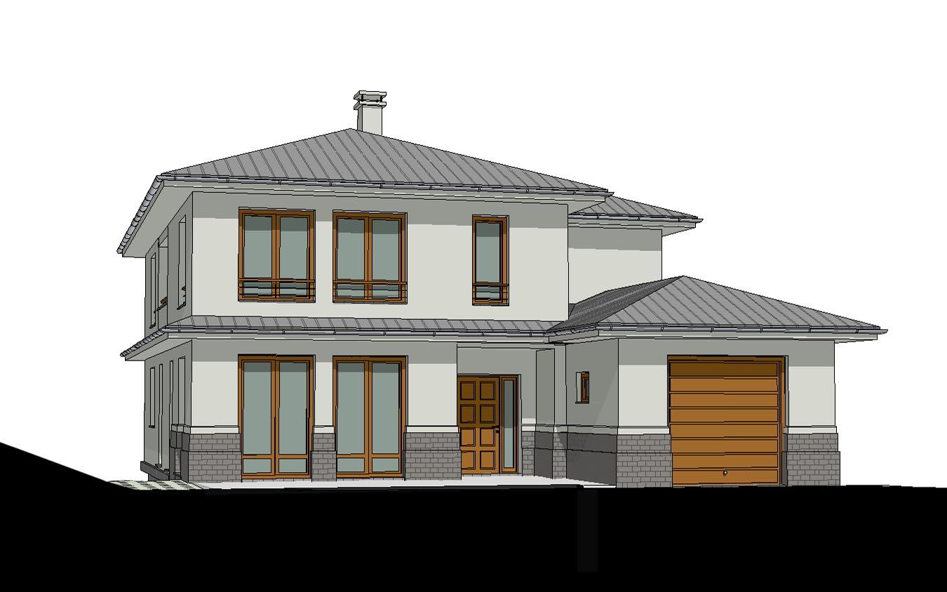 Karadimov House 01