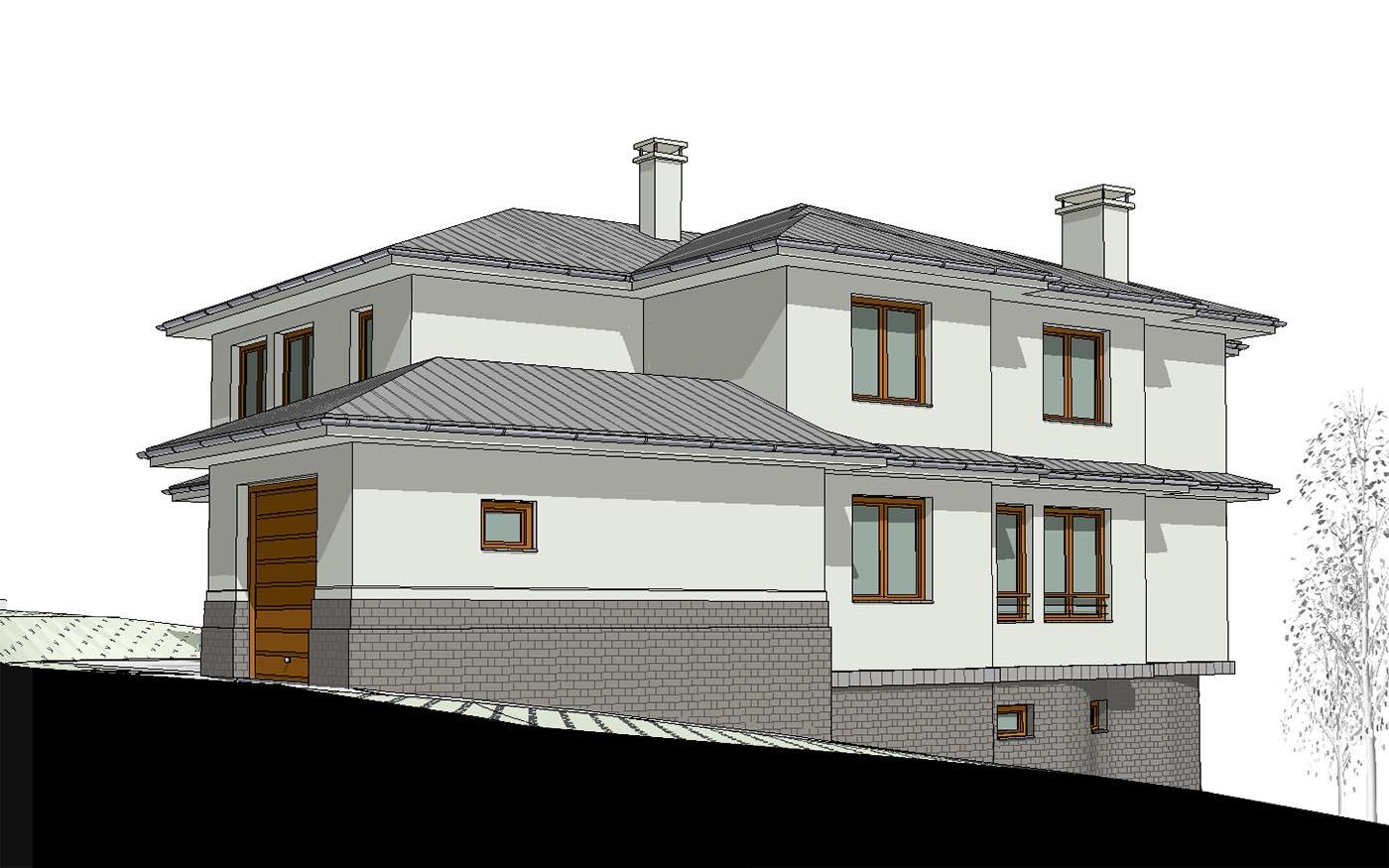 Karadimov House 03