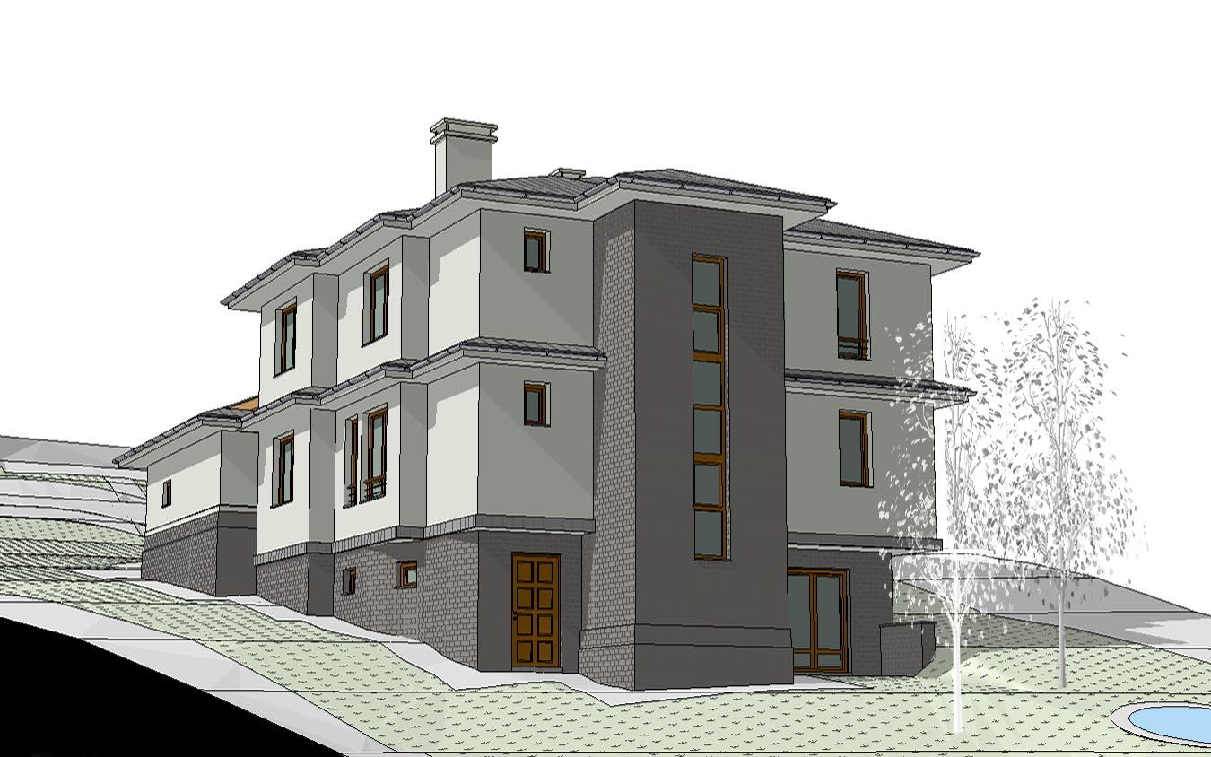 Karadimov House 04
