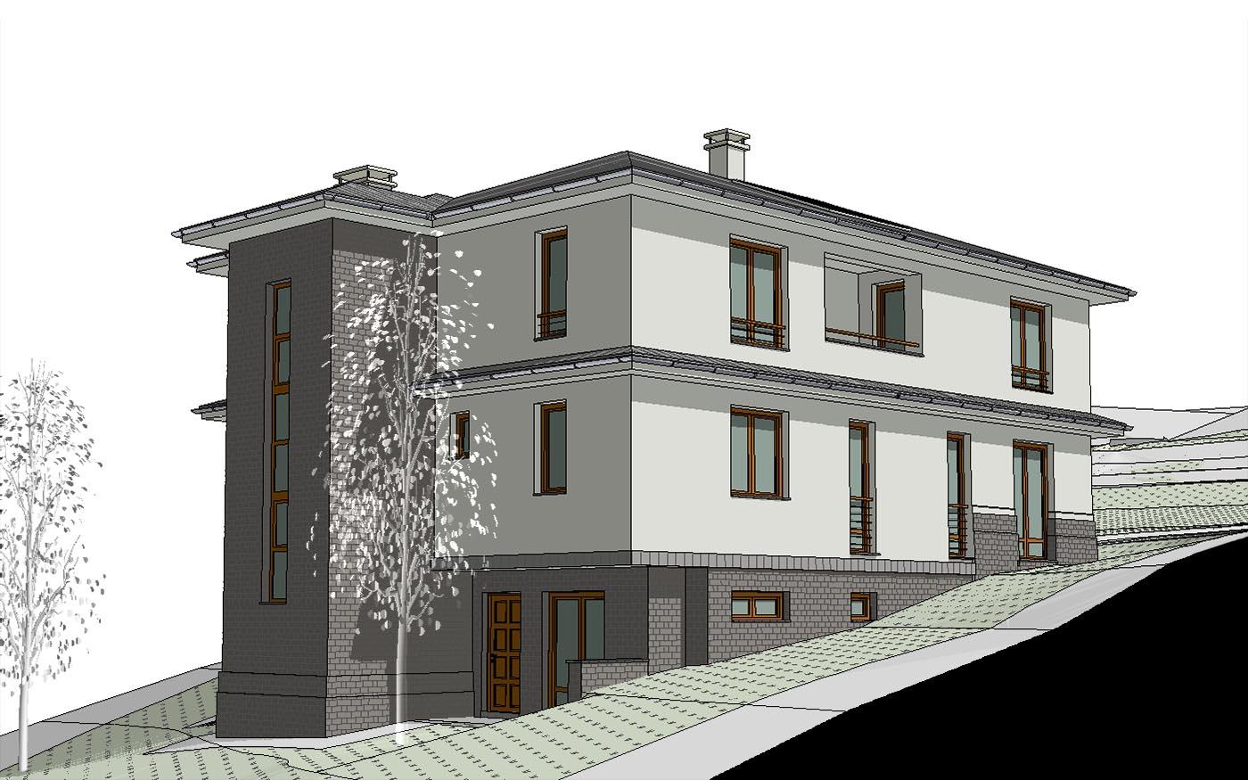 Karadimov House 06