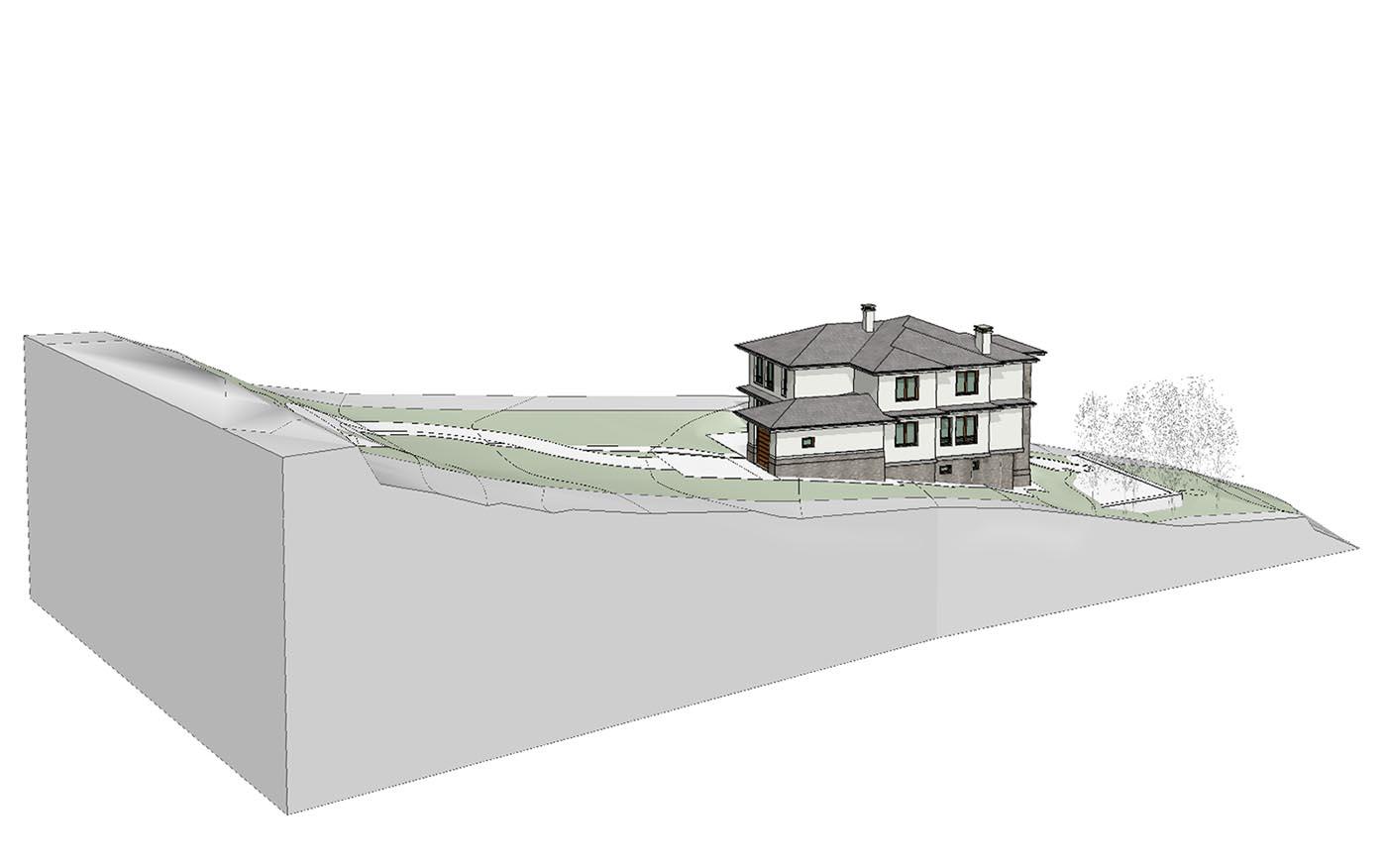 Karadimov House 08