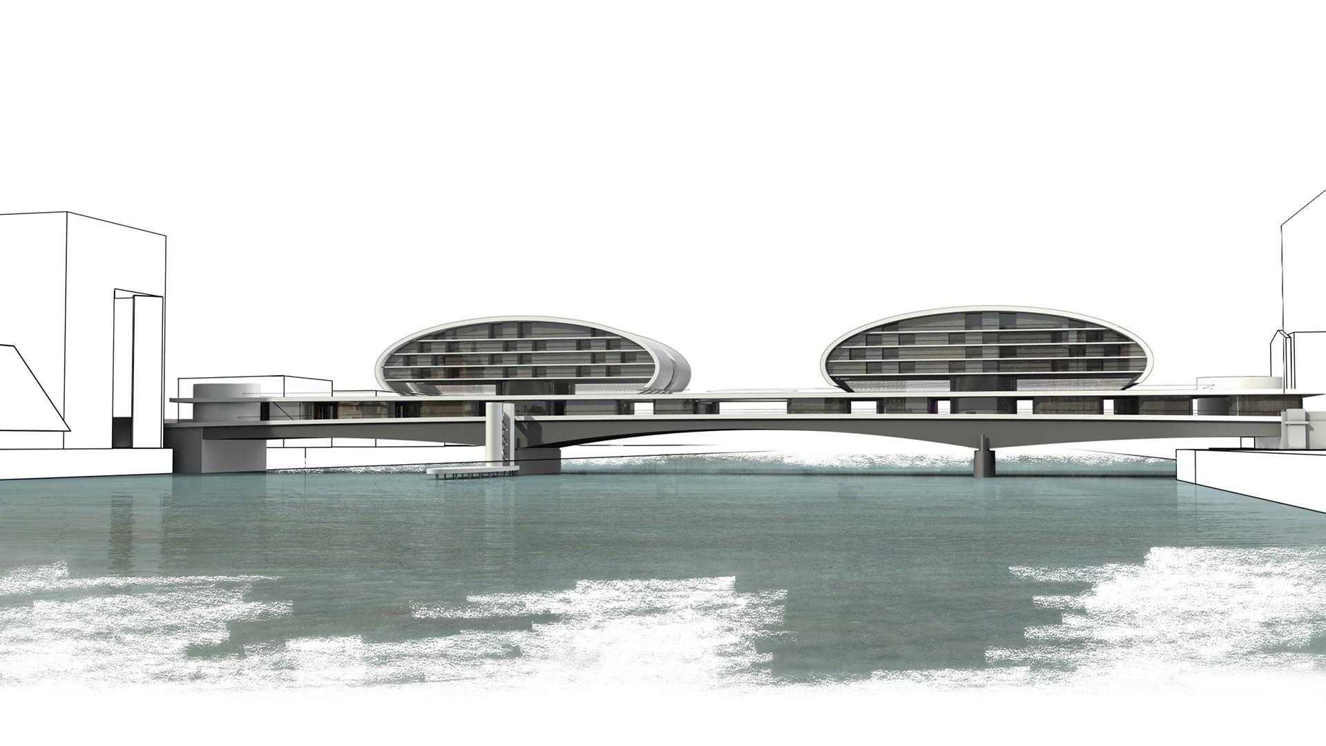 London Bridge 800 02