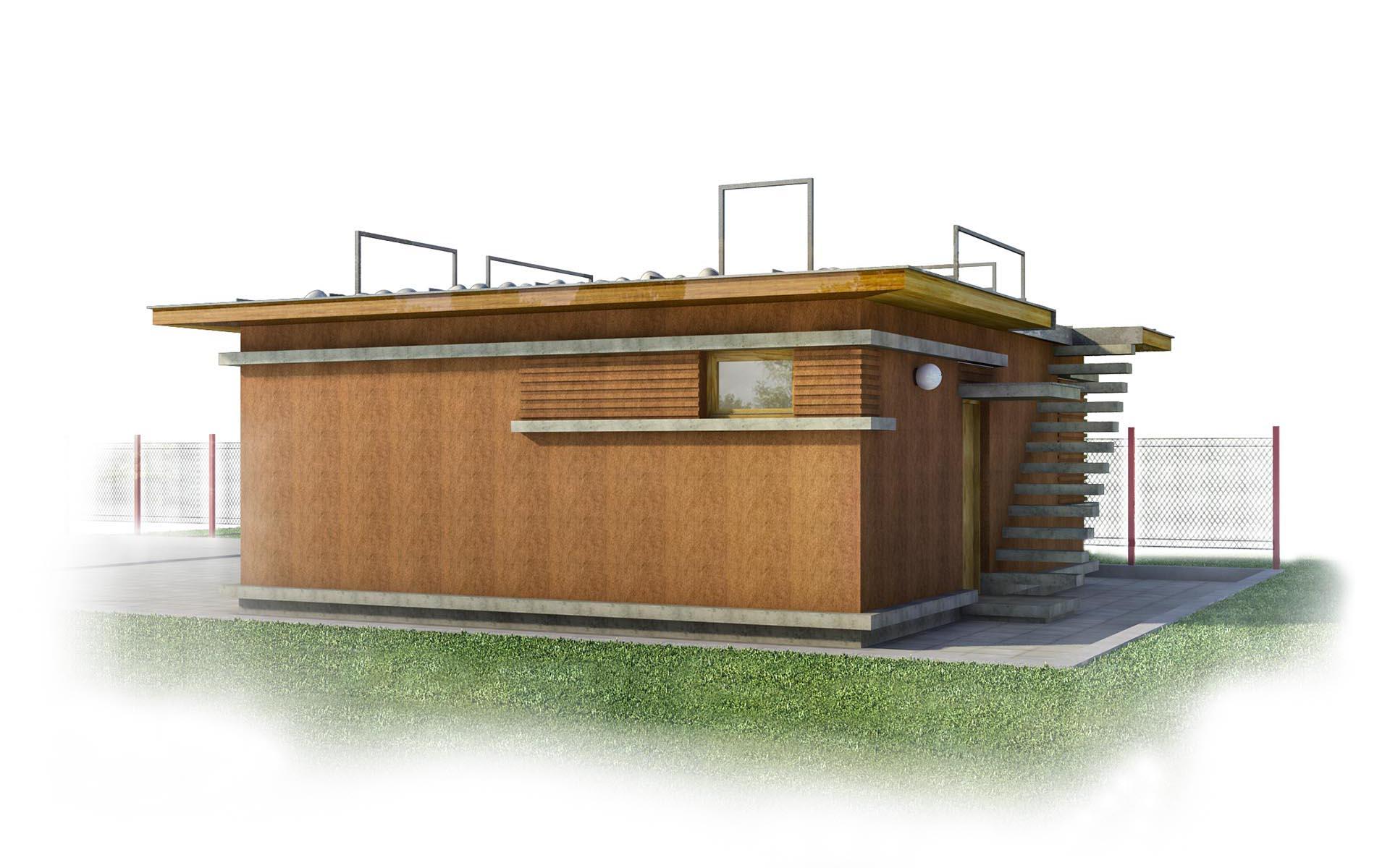 Prodanovi House I 02