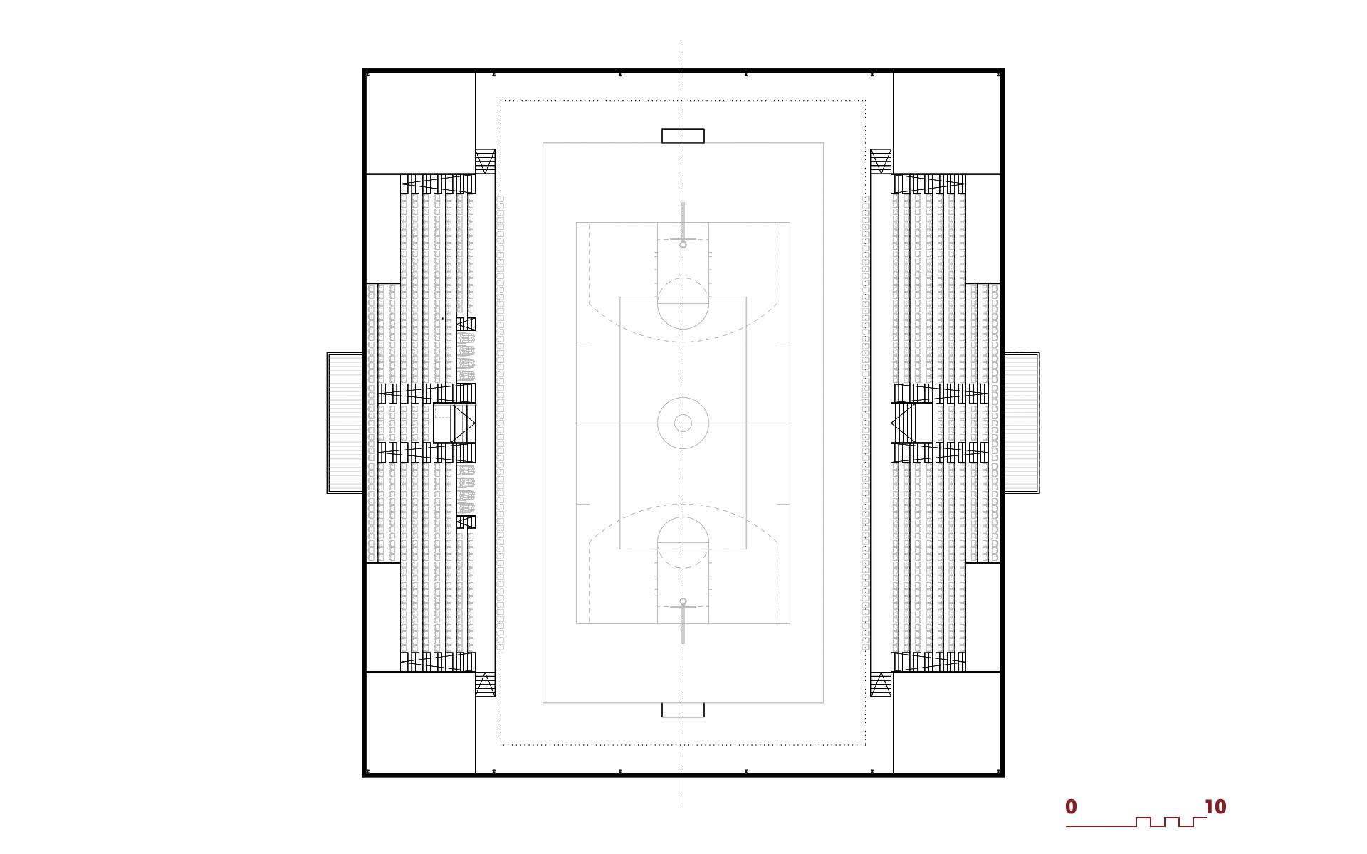 Sports Hall 05
