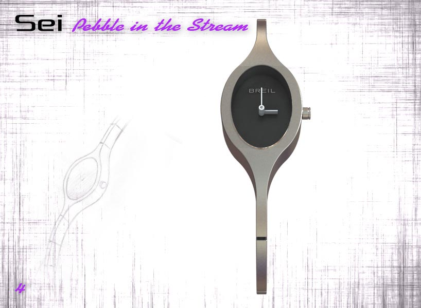 Watch Pebble in the Stream 4