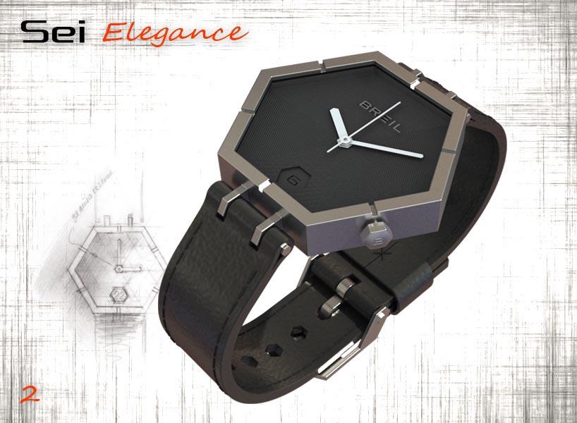 Watch Sei Elegance 2