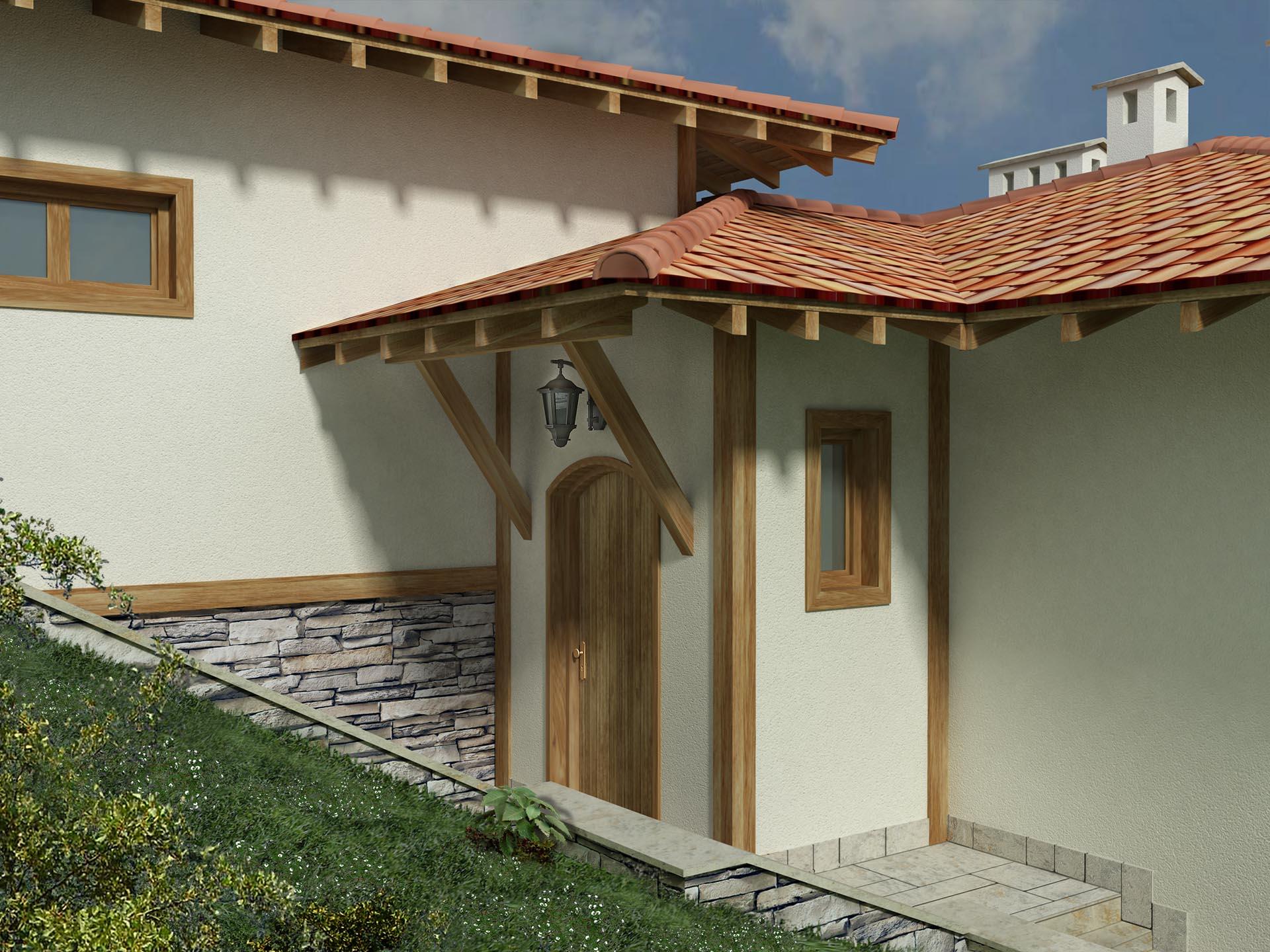 Yovchevi House 06