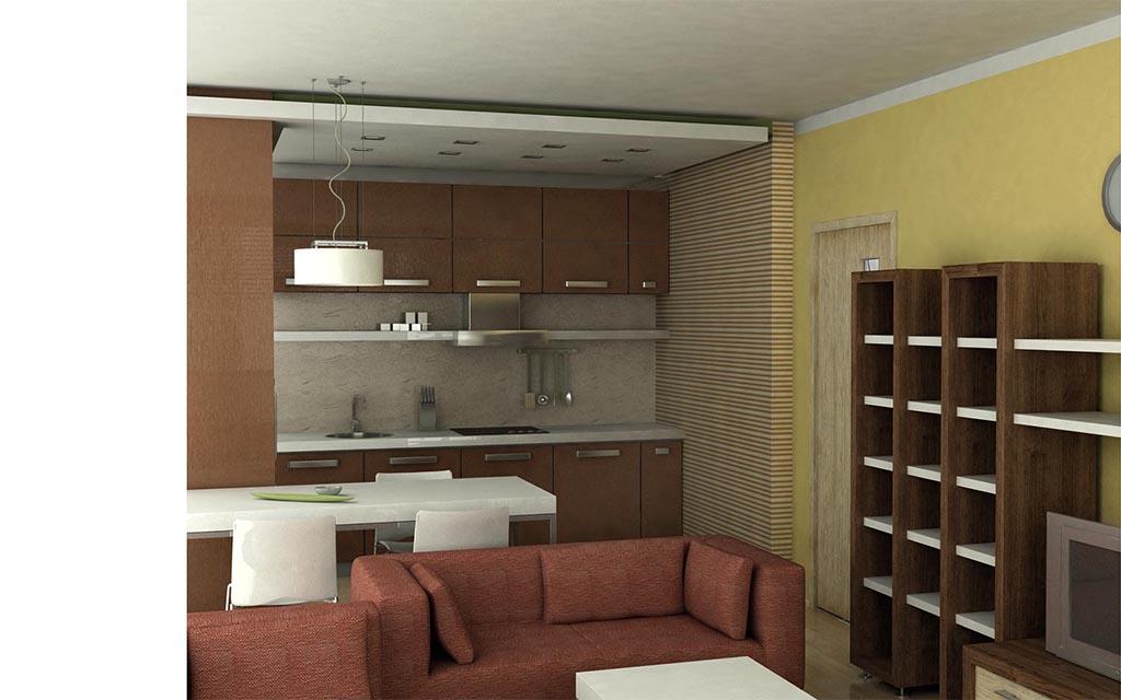 0 Kamenovi Apartment