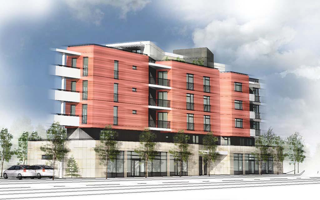 0 Ljubljana Apartment House