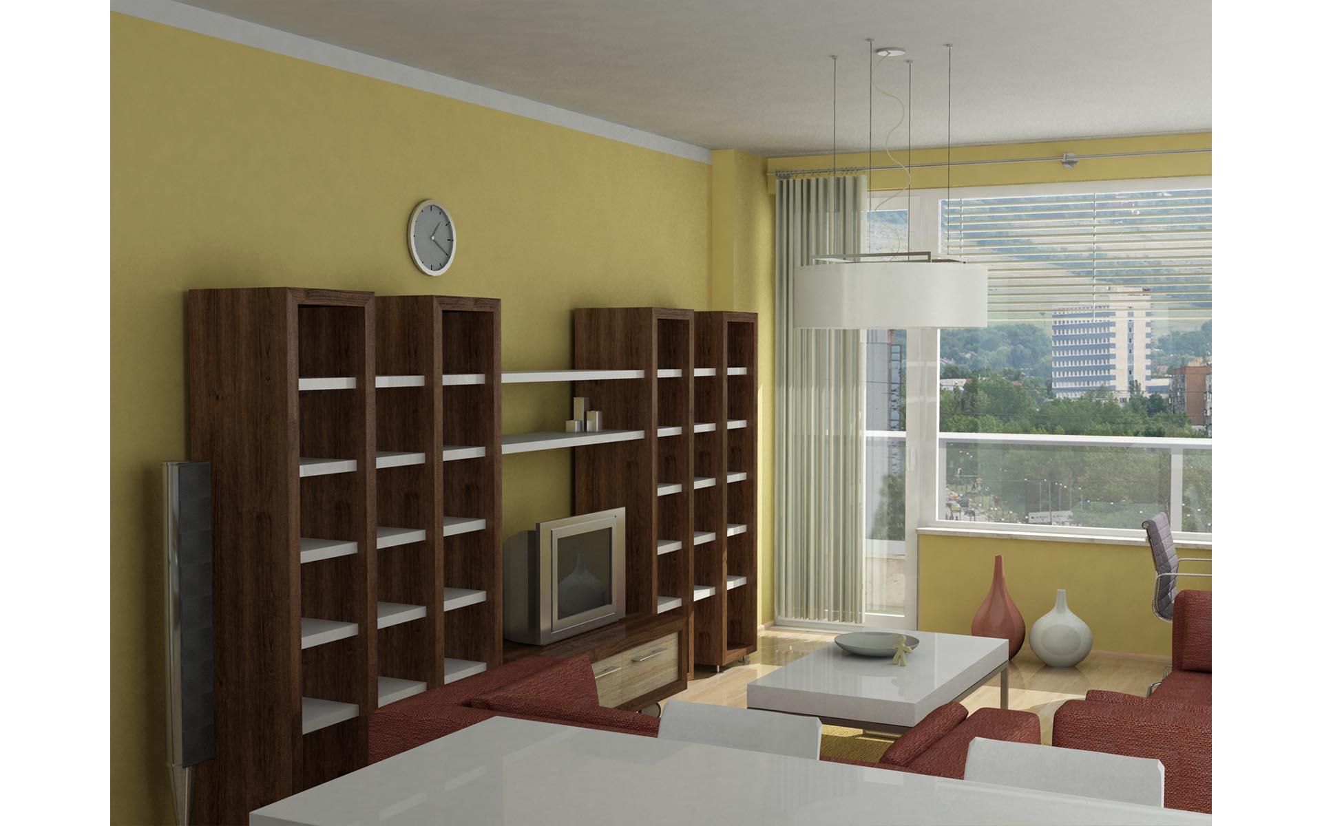 Kamenovi Apartment 03